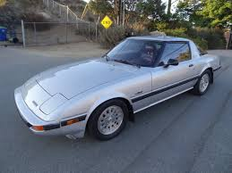 1984 mazda rx7 rx 7 gsl se 13b 5 spd manual 1 owner rotary 1984 mazda rx7 rx 7 gsl se 13b 5 spd manual 1 owner rotary hatchback sports car review