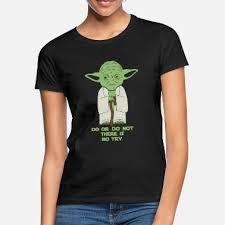 Suchbegriff Yoda T Shirts Online Bestellen Spreadshirt