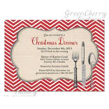 Holiday Dinner Invitation Template Christmas Menu Invitation Template Invitation Template Ideas