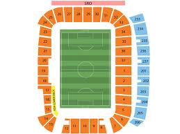 Viptix Com Rio Tinto Stadium Tickets