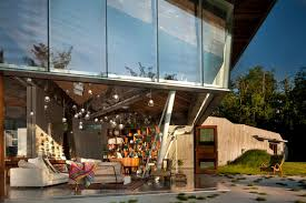 omer arbel office designrulz 14. Plain Designrulz Astonishing Omer Arbel Office Designrulz 14 On Modern Angular Rural Family  Home In Canada Throughout C