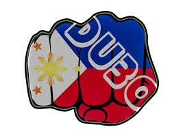 Duterte Logo Design Work Rjdeluxe
