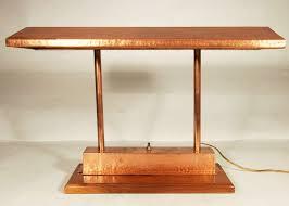 image of halogen desk lamp power source