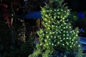 solar garden light 150 multi function led solar string light