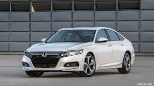 2018 honda wallpaper. perfect honda 2018 honda accord touring  front wallpaper to honda wallpaper x