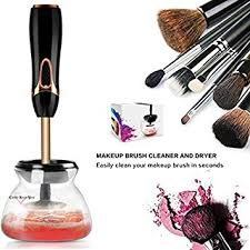 makeup brush cleaner by cuddle shack usa seller cleaner and dryer machine