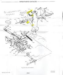 fsims document viewer Cessna 172 Wiring Diagram mechanical exploded drawing of the landing gear assembly wiring diagram for cessna 172