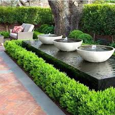 Modern Water Features Pin By Pia Robinson On Inspiring Homes Pinterest