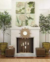 best 25 fireplace filler ideas on faux mantle fake fireplace logs and logs in fireplace