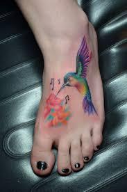 52 карточки в коллекции татуировки в стиле акварель на ногах