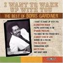 Best of Boris Gardiner