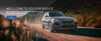 Bob Smith Bmw New Bmw And Used Car Dealer In Calabasas Ca