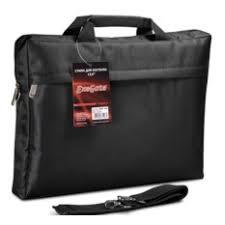 Аксессуар <b>Сумка 15.6-inch ExeGate</b> Start S15 Black | Подарки.ру