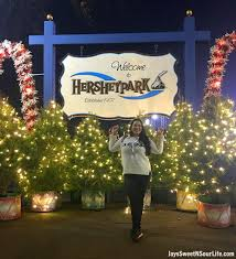 Hershey Sweet Lights Times 2017 Christmas Time Events At Hershey Jays Sweet N Sour Life