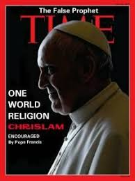 Image result for francis false prophet