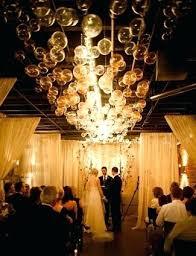 diy outdoor wedding lighting. Delighful Wedding Diy Wedding Lighting Outdoor Hanging Decor Ideas  D Monogram Intended Diy Outdoor Wedding Lighting