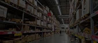 Warehouse Lighting Design Calculator Halo Cooco Led Linear Lighting System