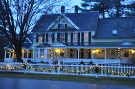 Woodstock's Holiday Happenings at The Jackson House Inn | Jackson ...