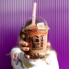 Granted they haven't sunk as many dollars into their brew as mcd's, but it's hot, full of caffeine, and cheap. So What Will It Be Either Way Taco Bell New Zealand Facebook