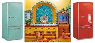Colored Kitchen Appliances Colorful Cabinetry To Complement Elmira Kitchen Appliances
