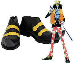 Stone's boichi draws a tag with ryo ishiyama, ace's story that no one knows !! Soul King Brook Shoes Cosplay Anime One Piece Brook Cosplay Shoes Black Boots Custom Made Any Size Shoes Aliexpress