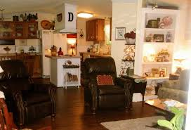 Mobile Home Living Room Decorating Double Wide Mobile Home Design Ideas Home Design And Style
