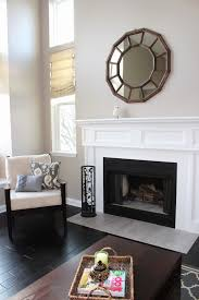 decorating ideas for tv over fireplace lovely 35 inspirational wall decor fireplace