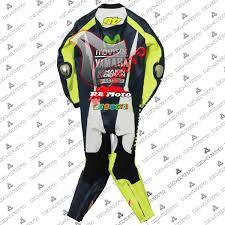 Ra 15176 Valentino Rossi Movistar Yamaha Motogp 2015 Suit
