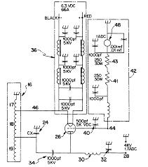 Patent us6740842 radio frequency power source for generating an drawing mosfet lifier circuit ne555