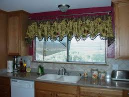 adorable ideas for kitchen curtains decor with modern kitchen curtains in bright theme amazing home decor