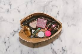 and it s just the best inside the container it looks a little dirty but on skin it always looks natural and pretty it looks good on everyone