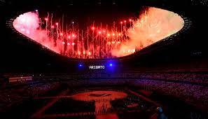 اختتام الأولمبياد 'الأكثر تحدياً'