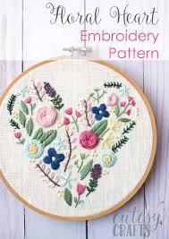Hand Stitching Patterns