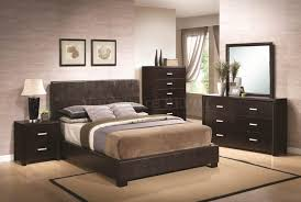 Dark Brown Bedroom Furniture Decorating Ideas Adorable Bedroom