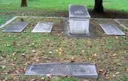 Rebecca Priscilla Bradley Cabell (1874-1949) - Find A Grave Memorial