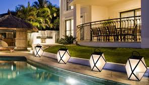 outdoor lighting ideas. Summer Outdoor Lighting Ideas O