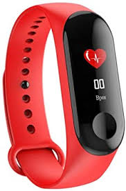 Biyi <b>Smart Band Watch Bracelet</b> Fitness Tracker: Amazon.de ...