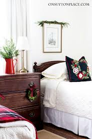 guest room decor ideas on