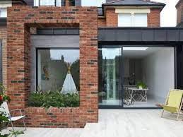 25 modern brick wall designs and ideas