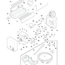 frigidaire ice maker wiring diagram together with gallery Refrigerator Ice Maker Wiring-Diagram frigidaire ice maker wiring diagram together with gallery refrigerator ice maker parts awesome refrigerator parts at