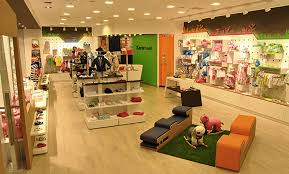 Retail Visual Merchandiser Visual Merchandising How To Display Products In Your Store