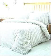 ticking duvet cover blue ticking bedding stripe sheets grey duvet cover ticking stripe bedding vintage duvet
