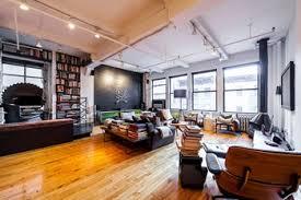 Floor-Through Gramercy Loft