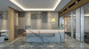 office lobby. Office Lobby Interior Design View O