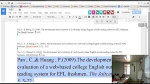 examples of referenced essay myself pdf