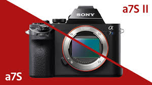 The Ultimate Sony A7s Ii Vs A7s Test Whats The