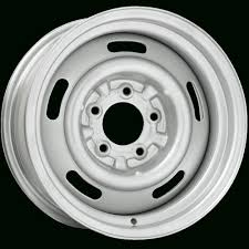 Chevy Truck Wheel Bolt Pattern Amazing 48 Series Gm Truck Rallye Wheels Wheel Vintiques For Excellent