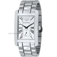 "men s emporio armani watch ar0145 watch shop comâ""¢ mens emporio armani watch ar0145"