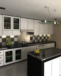 design of kitchen furniture. Model Desain Kitchen Set Rumah Tinggal Design Of Furniture