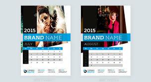 Small Picture 40 Sample 2015 Calendar Templates Designs Free Free Premium